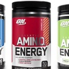 Essential Amino Energy Supplement