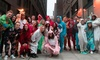 Up to 45% Off Admission to The Onesie Bar Crawl