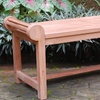 Lutyens Teak Coffee Table