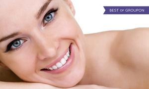 Skin Like Silk: Wybielanie zębów lampą Beyond Polus za 279,99 zł i więcej opcji w Skin Like Silk