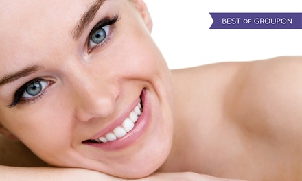 Teeth Whitening and Dental Check-Up at Smileright (79% Off)