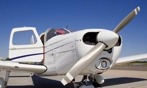 Soframo: 1, 3 ou 5 vols avec briefing pour prendre les commandes d'un avion C150 dès 99 € avec Soframo