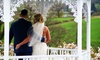 NJA Media - Derby: Three- or Six-Hour Wedding Photography with Images and Choice of Prints from NJA Media (Up to 50% Off)