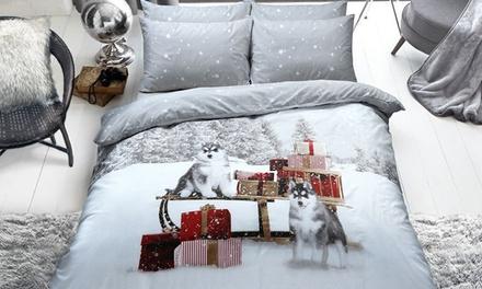Pieridae Christmas Clearance Duvet Set