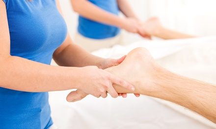 McDaid Sport Massage Therapy at One2One Physiotherapy