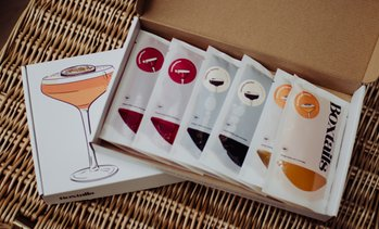 £20 Toward Cocktail Delivery