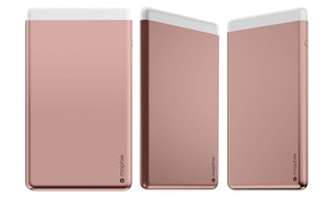 Mophie Powerstation 5X 10,000mAh Dual-USB Portable Power Bank