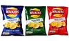 Walkers Potato Crisps 32.5g