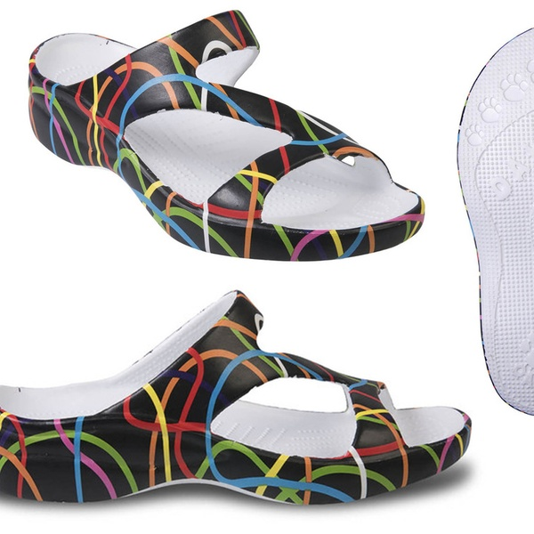 0d2c97619259 Up To 56% Off on USA Dawgs Women s Sandals