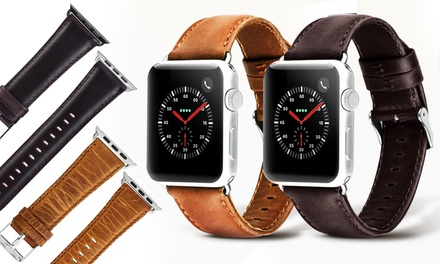 Leather Strap for Smart Watch