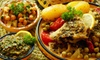 Diva Indian Bistro - Davis Square: Indian Food at Diva Indian Bistro (Up to 51% Off). Two Options Available.