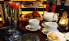 Solo Restaurant and Bar - Solo Kitchen + Bar: Fusion Afternoon Tea for Two or Four at Solo Restaurant and Bar (45% Off)