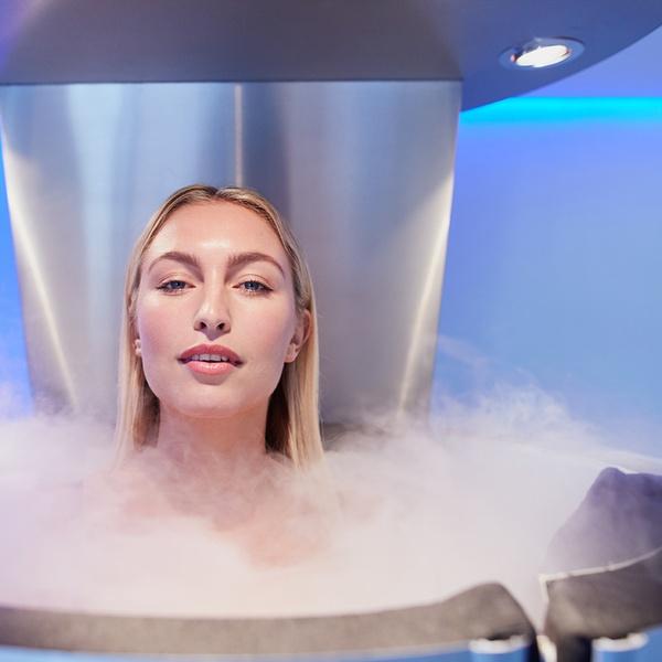 Virginia Beach Cryotherapy