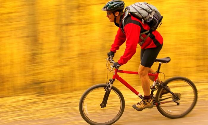 Handlebar Cyclery - Fulshear-Simonton: $35 for a Basic Bicycle Tune-Up at Handlebar Cyclery ($60 Value)