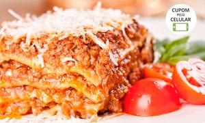 Restaurante Tio Muller: Buffet livre com sobremesa para 1, 2 ou 4 pessoas no Restaurante Tio Muller - Gramado