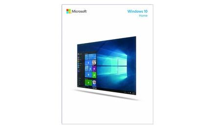 Microsoft Windows 10 Home OEM Key