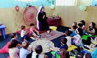 Two-Week or One-Month Nursery Enrollment at Little Garden Nursery