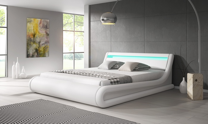 Letto di design Patricia | Groupon Goods