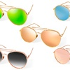 AQS FOX Sunglasses for Men and Women