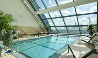 Day-Spa-Tageskarte inkl. Wertgutschein über 20 € für 1 oder 2 Personen im Heaven Spa Frankfurt (bis zu62% sparen*)