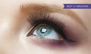 Studio Alix: Makijaż permanentny kreski górnej lub dolnej (119,99 zł), brwi (219,99 zł) ze znieczuleniem i więcej opcji w Studiu Alix