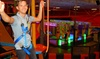 Up to 49% Off Attraction Passes or Party at Urban Air - Bedford