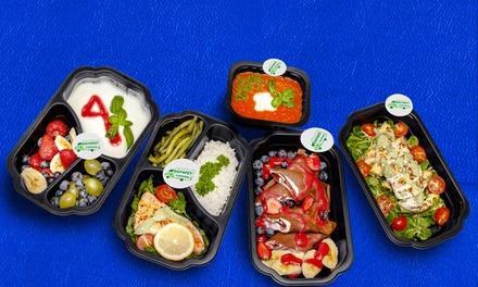 Zdrowe Odzywianie Catering Dietetyczny Z 5 Dan Od 95 99 Zl I Wiecej