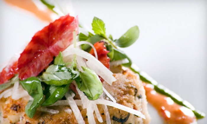 Pungo Grill - Pungo-Blackwater: Three-Course Homestyle Dinner at Pungo Grill in Virginia Beach (51% Off). Four Options Available.