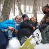 Up to 70% Off Winter Adventures in Ladysmith