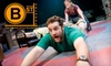B Street Theatre - Central Sacramento: $15 Admission to Any Mainstage Performance in 2010 at B Street Theatre (Up to $30 Value)