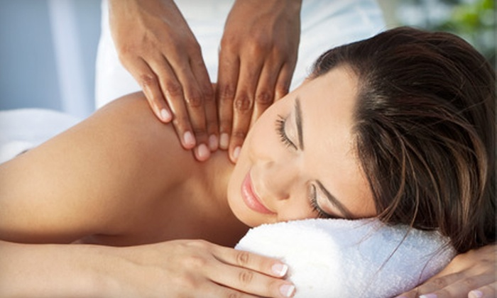 Radiant Wellness Therapies - Newburgh: $20 for $40 Worth of Massage at Radiant Wellness Therapies