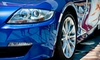 Up to 74% Off Car Wash and Detail