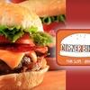 $8 for Fare at Corner Burger
