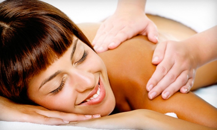 Sacred Rhythms Wellness Center - Madison: One or Three Organic Facials with Hot-Towel Treatment and Massage at Sacred Rhythms Wellness Center (Up to 64% Off)