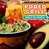 $10 for Cowboy Grub at Rodeo Grill