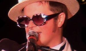 Rocket Man - Elton John Tribute: Rocket Man: Elton John Tribute on Friday, July 22, at 8:30 p.m.