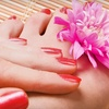 Up to 60% Off Spa Services