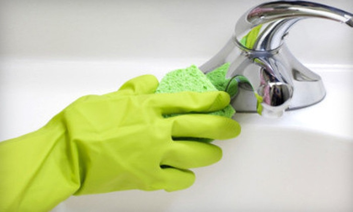 Anna's Touch Cleaning Services - Brookswood/Fernridge: $26 for Two Hours of House Cleaning from Anna's Touch Cleaning Services ($52 Value)
