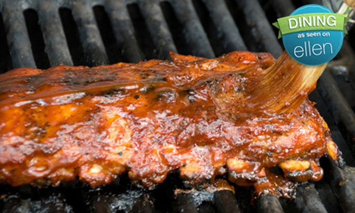 BBQ Two 20 - Costa Mesa: Southern-Style Barbecue Meals with Sides at BBQ Two 20 in Costa Mesa. Three Options Available.