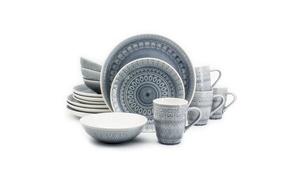 Fez Serveware or Dinnerware Set (16- or 20-Piece)