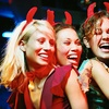 Up to 55% Off Passes to Halloween Pub Crawl