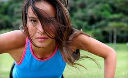 Focus On U Fitness - Focus On U Fitness in Kalamazoo