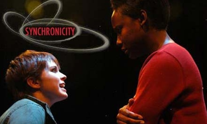 Synchronicity Theatre - Multiple Locations: Single-Performance or Season-Pass Tickets for Synchronicity. Choose from Three Options.