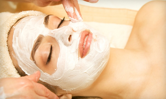 Glow Aesthetics - Tigard: $99 for a Luck of the Irish Facial Treatment at Glow Aesthetics in Tigard ($250 Value)