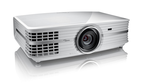 Optoma UHD60 4K Ultra High Definition Home Theater Projector 95f7cf88-cad2-4c94-b5ea-a4fe47222726