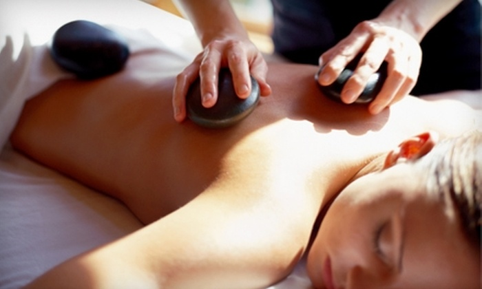 Zenity Spa - Allen: $65 for a Hot-Stone Moroccan Massage and Foot Mask at Zenity Spa in Allen ($135 Value)