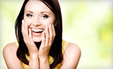 Professional Teeth Whitening Treatment (a $418 value) - A Reason to Smile in Boise