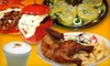 Los Cabos II - Central Business District: $15 for $30 Worth of Peruvian Cuisine and Drinks at Los Cabos II in Denver