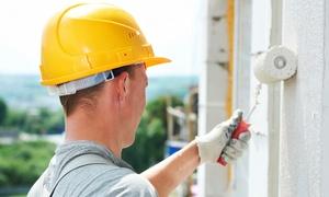 RM Lavori Edili: Verniciatura cancelli o ringhiere fino a 6m² con RM Lavori Edili