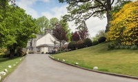 Windermere: 1, 2 or 3 Nights for Two with Breakfast and Return Cruise Tickets at Briery Wood Country House Hotel